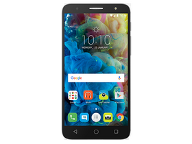 Alcatel Pop 4+ Dual SIM, Slate (Android)