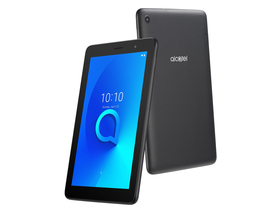 "Alcatel 1T 7"" (8068) 8GB Wi-Fi tablet, Black (Android)"