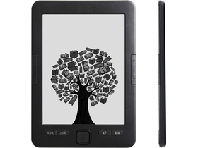 Alcor Myth ebook reader