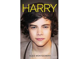 Alice Montgomery - Harry