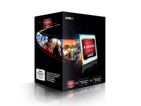 Procesor AMD A4 X2 5300 BOX