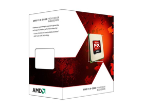 AMD AM3+ FX-6300 - 3,50GHz BOX processzor