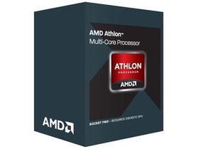 AMD Athlon II X4 860K 3,7GHz box processzor