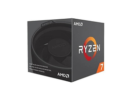 Процесор AMD Ryzen 7 1700 Socket AM4 box  (YD1700BBAEBOX)