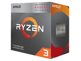 AMD Ryzen 3 3200G sAM4 box (YD3200C5FHBOX) CPU