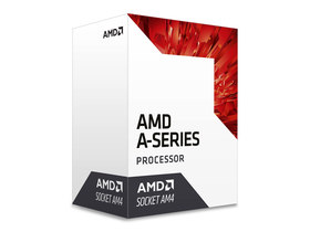 AMD A-Series A6 9500E AM4 3,0GHz processor
