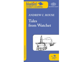 Andrew C. Rouse - Tales from Watchet - B1 szint