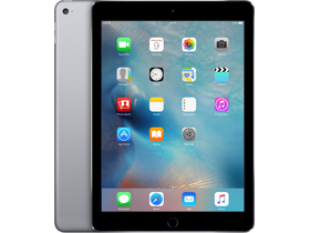 Apple iPad Air 2 Wi-Fi 128GB, Space Gray (mgtx2hc/a)