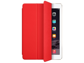 Apple iPad Air Smart Cover, (PRODUCT)RED (mgtp2zm/a)
