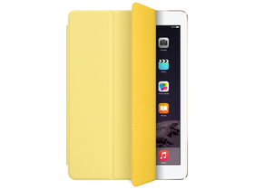 Apple iPad Air Smart Cover, žuta (mgxn2zm/a)