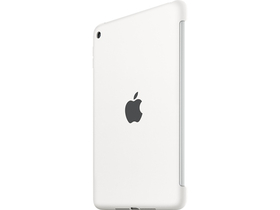 Toc silicon Apple iPad mini 4, white  (mkll2zm/a)