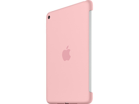 Toc silicon Apple iPad mini 4, pink (mld52zm/a)
