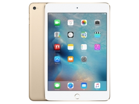 Apple iPad mini 4 Wi-Fi 128GB, златист (mk9q2hc/a)