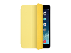 Apple iPad mini Smart Cover, galben (mf063zm/a)