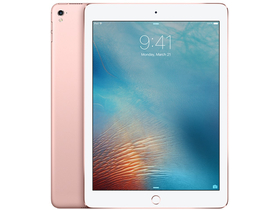 Apple iPad Pro 9,7 -инчов Wi-Fi 128GB, розов (mm192hc/a)
