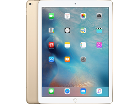 Apple iPad Pro Wi-Fi + Cellular 128GB, zlatý (ml2k2hc/a)