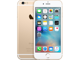 Apple iPhone 6S 128GB, zlata