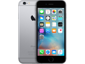 Apple iPhone 6S 128GB, astro siva