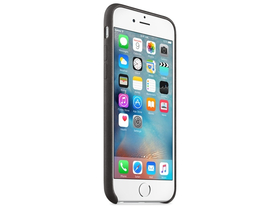 Apple iPhone 6s kožna futrola crna (mkxw2zm/a)