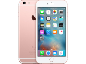Apple iPhone 6S Plus 128GB, rose gold
