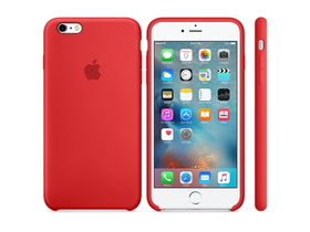Toc silicon Apple iPhone 6s Plus  (PRODUCT) RED,  (mkxm2zm/a)