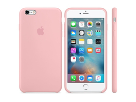 Toc silicon Apple iPhone 6s Plus pink (mlcy2zm/a)