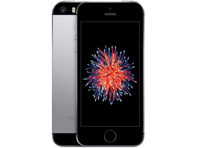 Apple iPhone SE 64GB pametni telefon, space gray