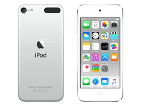 Apple iPod touch 32GB, сребрист(mkhx2hc/a)