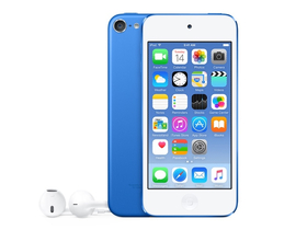 Apple iPod touch 32GB, kék (mkhv2hc/a)
