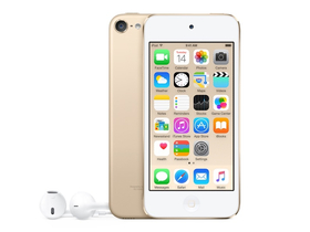 Apple iPod touch 64GB, gold (mkhc2hc/a)
