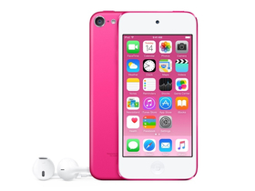 Apple iPod touch 64GB, розов (mkgw2hc/a)