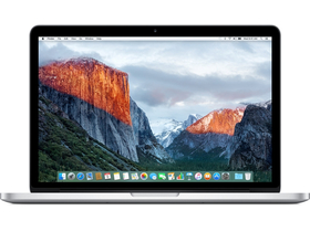 "Apple MacBook Pro 13"" 2.7GHz Retina displej 128GB (mf839mg/a), HU klávesnica"