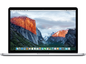 "Apple MacBook Pro 15"" 2.5GHz Retina zaslon, 512GB (mjlt2mg/a)"