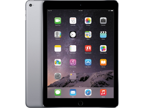 Apple iPad Air 2 Wi-Fi 32GB , astro gray (mnv22hc/a)