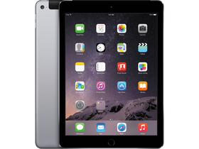 Apple iPad Air 2 Wi-Fi + Cellular 32GB , astro siv (mnvp2hc/a)