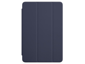 Apple iPad mini 4 Smart Cover, albastru (mklx2zm/a)