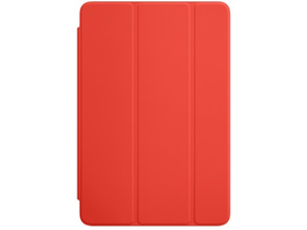 Apple iPad mini 4 Smart Cover, oranžen (mkm22zm/a)