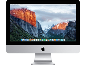 "Apple Retina 4K displej iMac 21,5"" (mk452mg/a) Quad-core i5 3,1GHz/8GB/1TB/Intel Iris Pro 6200"