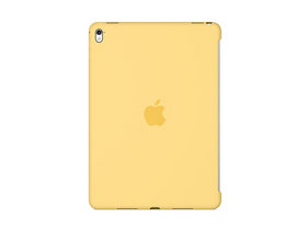 Toc silicon Apple 9,7 pentru iPad Pro,   (mm282zm/a), galben