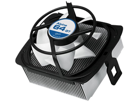 Ventilator Arctic Cooling Alpine 64 GT Rev.2  CPU