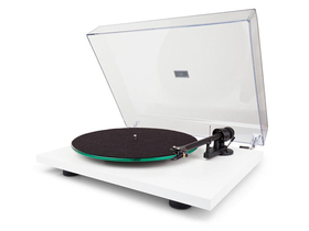 Argon Audio TT2 Turntable garmofon, silver