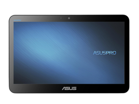 "Asus A4110-WD041M 15,6"" HD+ Multi-Touch all in one, bijela"