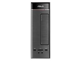 PC Asus K20CD-HU082D, negru