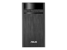 PC Asus K31CD-HU058D, negru