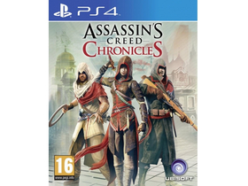 Assassin`s Creed Chronicles PS4