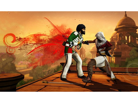 Assassin`s Creed Chronicles за Xbox One