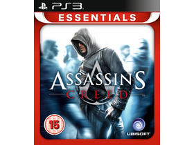 Assassins Creed Essentials PS3 játékszoftver