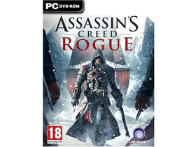Assassins Creed Rogue PC igra