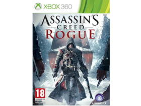 Joc software Assassins Creed Rogue Xbox 360