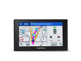 "Garmin DriveAssist 50 (Lifetime Maps) 5"" navigacija"